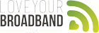 Love your Broadband Logo